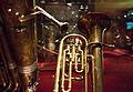 Aeròfons de broquet al Museu de la Música de Barcelona.jpg