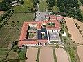 Aerial photograph of Mosteiro de Tibães 2019 (34).jpg