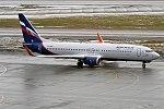 Aeroflot, VP-BKN, Boeing 737-8MC (39228902451).jpg