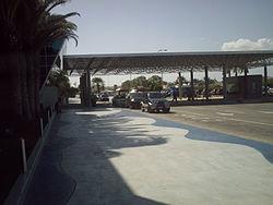 Aeropuerto Internacional del Caribe Santiago Mari�o, Nueva Esparta