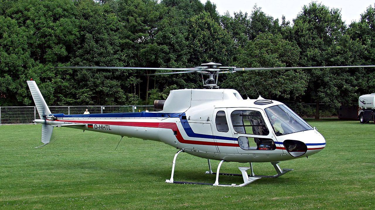 Elicottero 350 : Aérospatiale as 350 Écureuil wikiwand