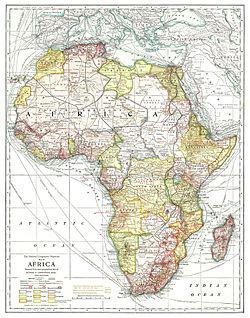 Africa (1909)