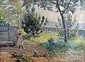 Agen - Musée des Beaux-Arts - Henri Lebasque -1.JPG