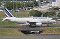 Air France Airbus A319-111; F-GRXD@CDG;10.07.2011 605gb (5939836074).jpg