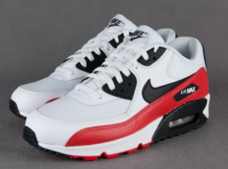 Nike Air Max Line of shoes produced by Nike, Inc.
