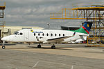 Air Namibia Raytheon 1900D Smith-1.jpg