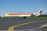 Air Nostrum, EC-JTT, Canadair CRJ-900 (20125675589).jpg
