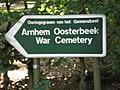 Airborne-War-Cemetery Oosterbeek Nederland-07.JPG