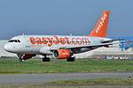 Airbus A319-100 easyJet (EZY) G-EZAK - MSN 2744 (6960911784).jpg