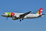 Airbus A320-200 TAP Portugal (TAP) CS-TNV - MSN 4145 - Named Grão Vasco (9513169850).jpg