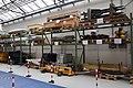 Aircraft rocket and explosive ordnance at Swiss Air Force Museum, Dubendorf (Ank Kumar) 01.jpg