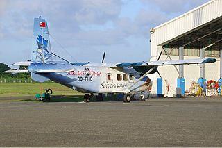 Airlines Tonga
