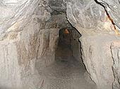 Al-Mamoun'un açtırdığı tünel