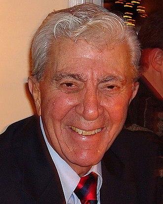 Al Plastino - Al Plastino in 2007