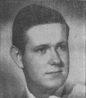Alan E. Nourse American writer and physician