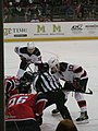 Albany Devils vs. Portland Pirates - December 28, 2013 (11622697746).jpg