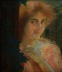 Albert Besnard Buste de femme Pastel Petit Palais 29122017.jpg