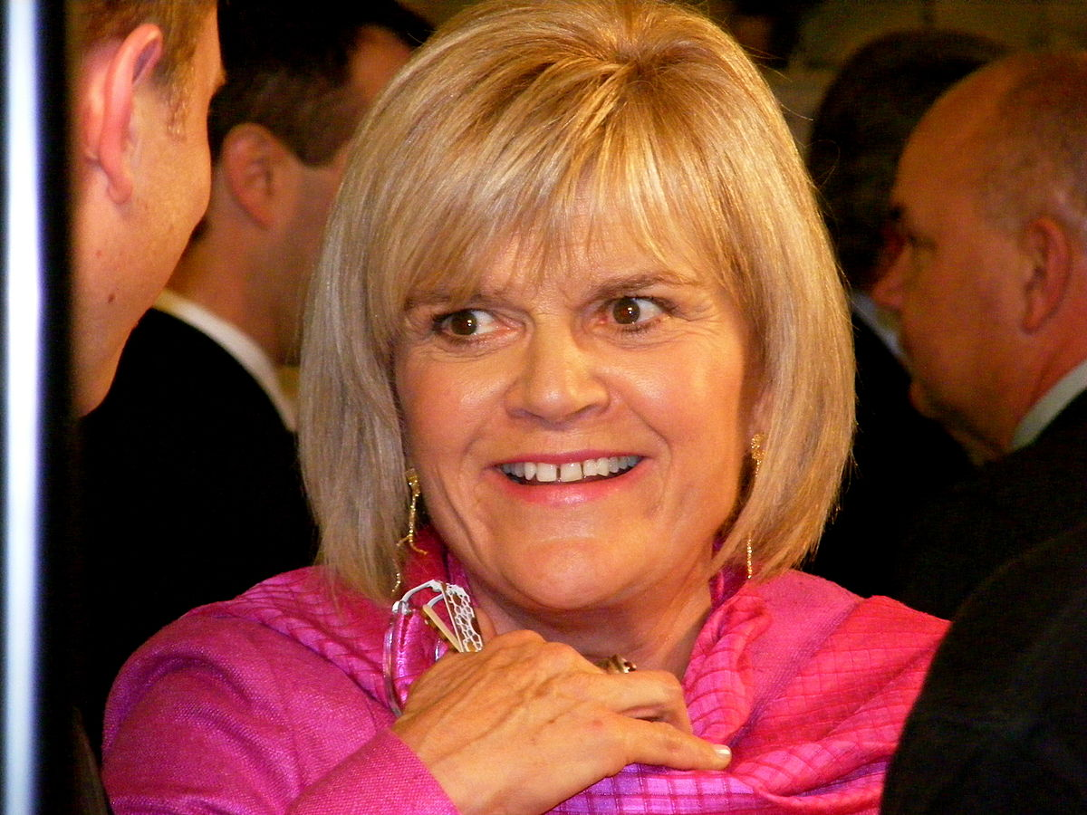 images Anita Dobson
