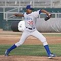 Alberto Cabrera on April 21, 2008.jpg