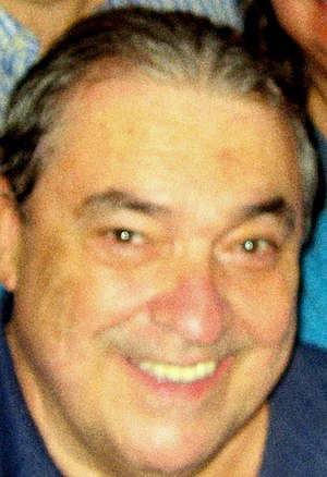 Cortez, Alberto (1940-)