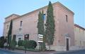 Alcalá de Henares (RPS 10-06-2012) capilla del Colegio-convento de Santo Tomás de Aquino.png