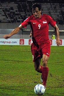 Aleksandar Đurić Former professional footballer