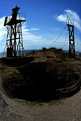Berezan Island - Image: Alex mk 74