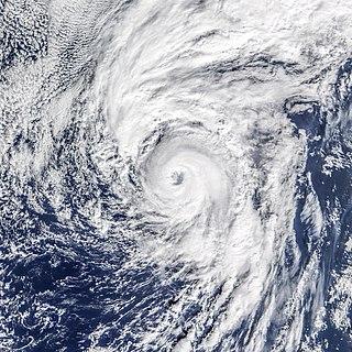 Hurricane Alex (2016) Category 1 Atlantic hurricane in 2016