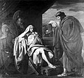Alexander the Great's confidence in his physician Philip of Wellcome L0014829.jpg