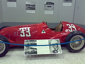 1948 Indianapolis 500