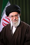Ali Khamenei Nowruz message official portrait 1397 02.jpg