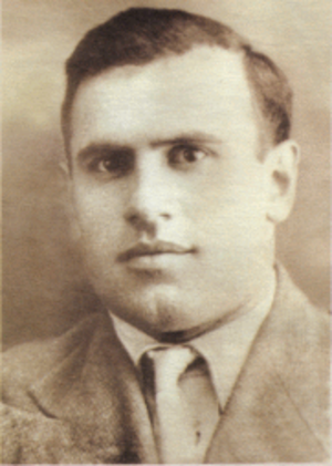 Abdulla Aliş - Image: Alish