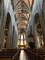Allée principale Intérieur Cocathédrale Notre-Dame Bourg Bresse 2.jpg