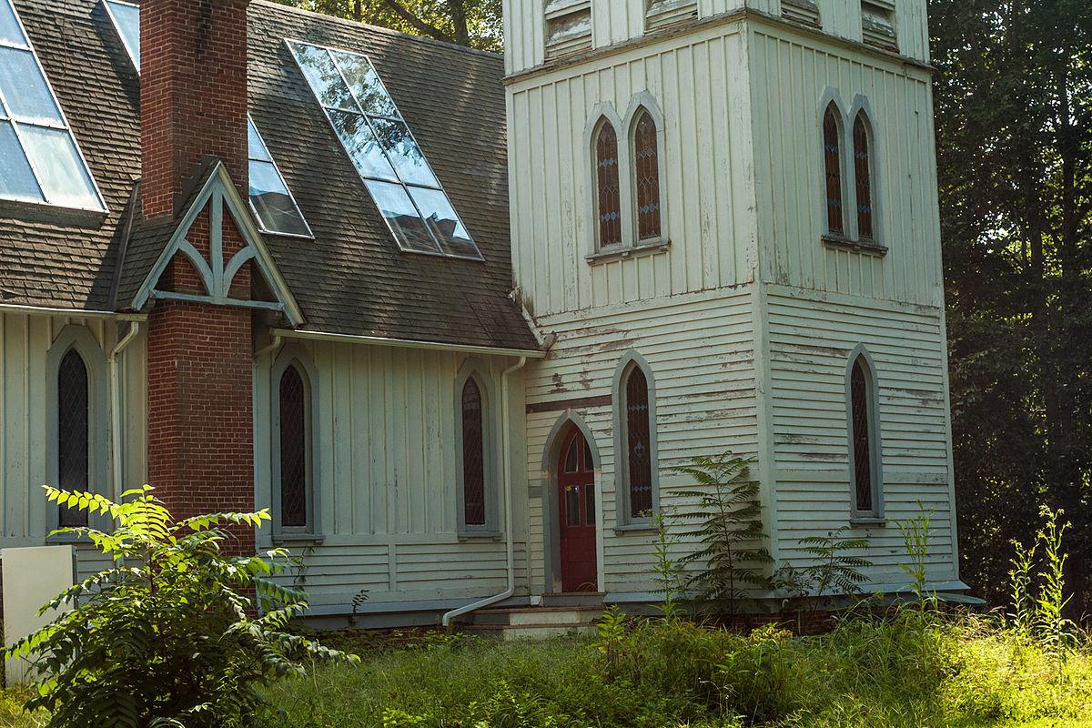 All Saints Church Easton Maryland Wikipedia