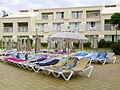 Allocated empty sun beds - Oliva beach - Fuerteventura - 02.jpg