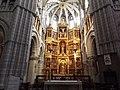Altar mayor de la catedral de Tarazona 01.jpg