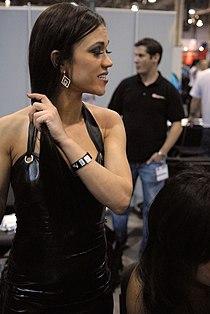 Alyssa Reece AVN Adult Entertainment Expo 2010.jpg