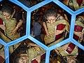 Ambika Soni Visiting Mirror Magic Gallery - Science City - Kolkata 2006-07-04 04820.JPG