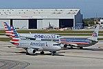 American Airlines B737s at Miami International Airport.jpg