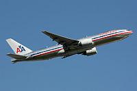 N762AN - B772 - American Airlines