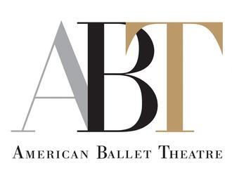 American Ballet Theatre - Image: American Ballet Theatre logo