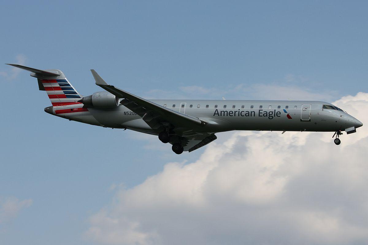 American Eagle Fluglinie Wikipedia