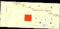 Amor Township, Bowman County, North Dakota.png