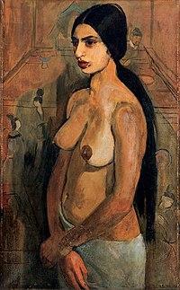 Amrita Sher-Gil Standing Nude.jpg