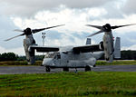An Osprey lands in Liberia in support of Operation United Assistance 141009-A-ZZ999-039.jpg