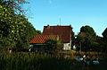An der Schleuse 3 in Hannover Anderten, ländliche Idylle mit Apfelbäumen, Hühnern und Gänsen.jpg