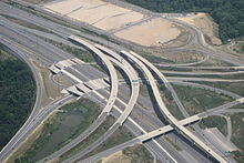 Interstate 495 (Capital Beltway) - Wikipedia
