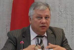Anatol Arapu - Anatol Arapu in 2015