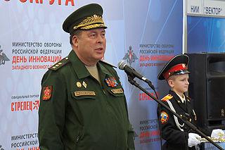 генерал-полковник анатолий сидоров википедия