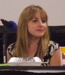 andrea libman my little pony
